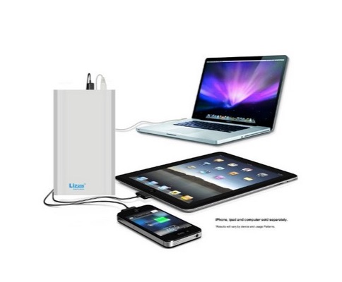 Lizone Portable Battery