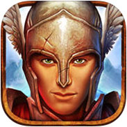 3D MMO Celtic Heroes game