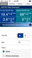 ASCVD Risk Estimato app