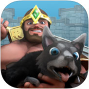 Arcane Legend iPhone game