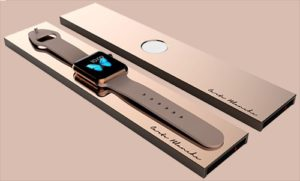BLOC Apple Watch Power Bank