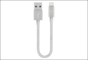 Belkin MIXIT iPhone and iPad Lightning Cable