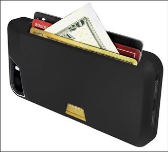 CM4 iPhone SE Wallet Case