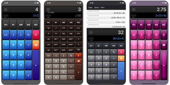 Calculator HD Pro Lite