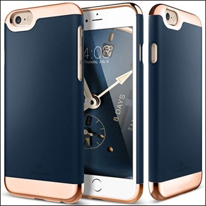 Caseology Slim Case for iPhone 6s
