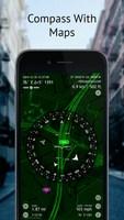 Commander Compass Lite app for iphone