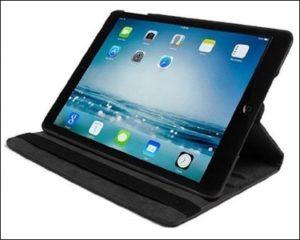 Comsoon Folio Case for iPad Pro 9.7 Inch