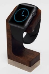 Dodo Case apple watch stand