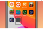 Download apps stuck on waiting on iPhone and iPad