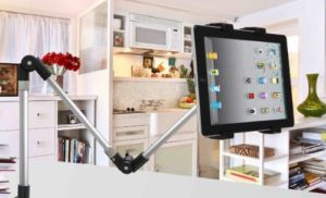 ECVISION Wall Mount for iPad Pro 9.7 inch