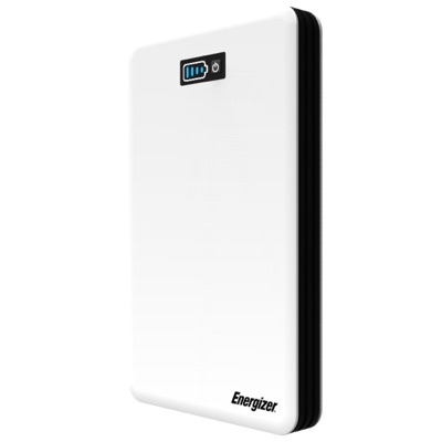 Energizer XP 18000 AB Universal Power Adapter with 18,000mAH External Battery Pack