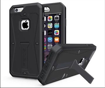 FEKIA iPhone 6s Kickstand Case