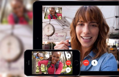 Facetime Alternative iPhone Apps