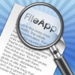 FileApp Documents and Files Reader