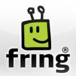 Fring iPhone App