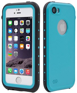 Full light Tech iPhone 7 plus case