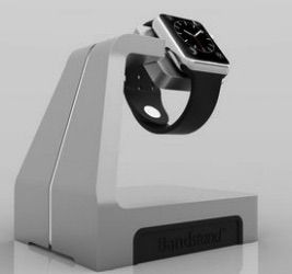 Gobandstand Watch Stand