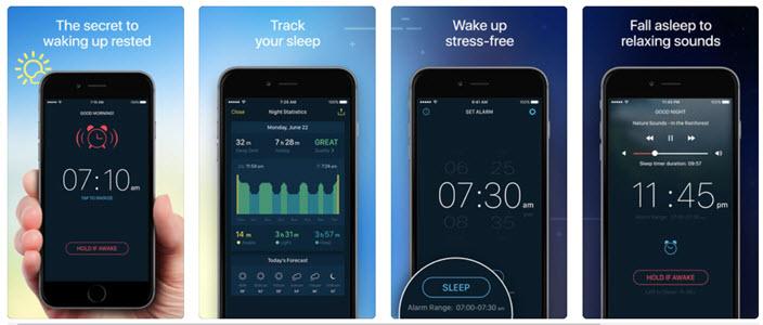 Good Morning Alarm Clock