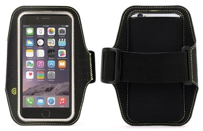 Griffin Trainer iPhone 6 armband