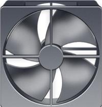 HDD Fan control