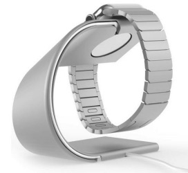 HelloBand apple watch charging stand