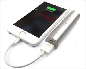HomeSpot iPhone and iPad Lightning Cable