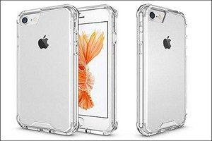 Huffii iPhone 7 Plus Bumper Case