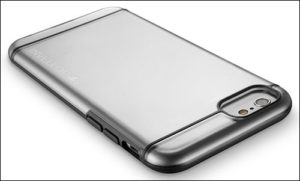 INVELLOP iPhone 6s Clear Case