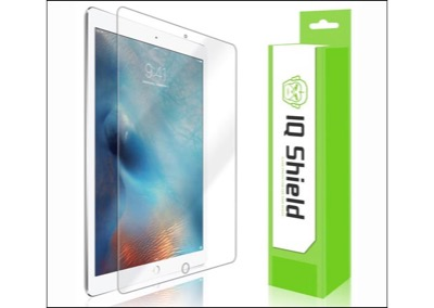 IQ Shield iPad Pro screen protectors