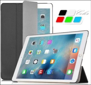 IVSO iPad Pro 9.7 Inch Folio Case