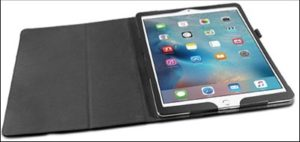 Infiland Foalio Case for iPad Pro 9.7 Inch