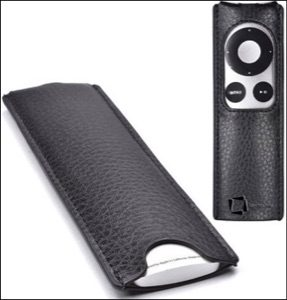 InventCase Apple TV 2 3 Remote Case