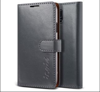 Ionic Pro iPhone SE Wallet Case