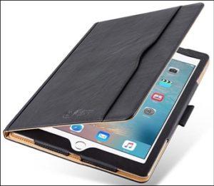JAMMYLIZARD iPad Pro 9.7 Inch Folio Case