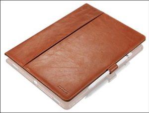 KAVAJ iPad Pro Leather Folio Case