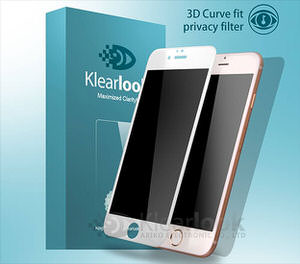 klearlook screen protector for iPhone 7