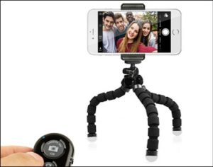 KobraTech Tripod for iPhone 6 6s Plus