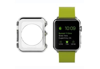 LUVVITT Cristal Apple Watch Case