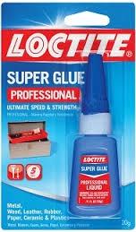 Locktite glue