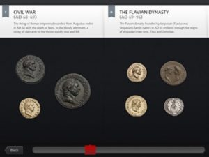 MFA coins app
