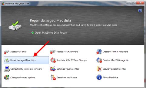 Mac OS X Repair Invalid Node Structure Bootcamp