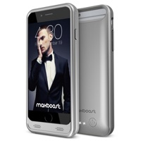 Maxboost battery case