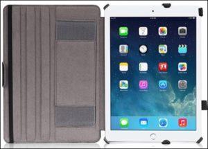 MoKo iPad Pro 9.7 Inch Folio Case