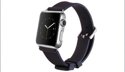 Monowear Apple watch band