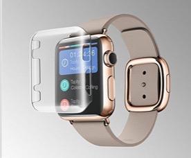 Monoy Ultra-Thin Apple Watch Case