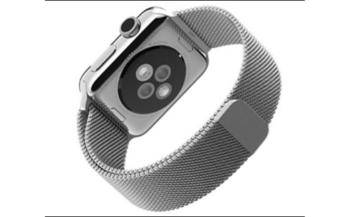 MyCell Milanese Loop Apple Watch Band