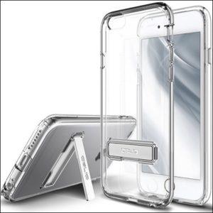 OBLIQ iPhone 6s Clear Case (1)