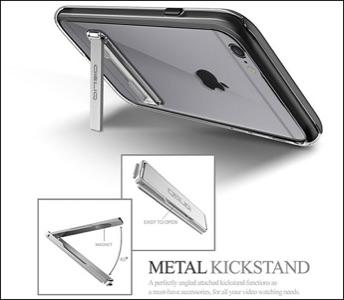 Obliq Kickstand Case for iPhone 6s