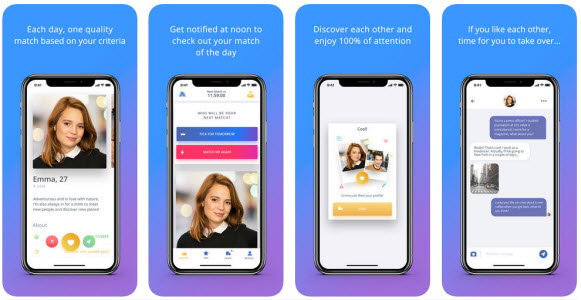 Best dating apps for iphone 2019