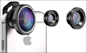 Oniza iPhone 6 6s Plus Camera Lens